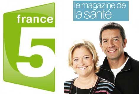 Magazine de la Santé
